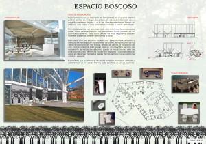 Propuesta BOSQUE DE ACERO espacio27