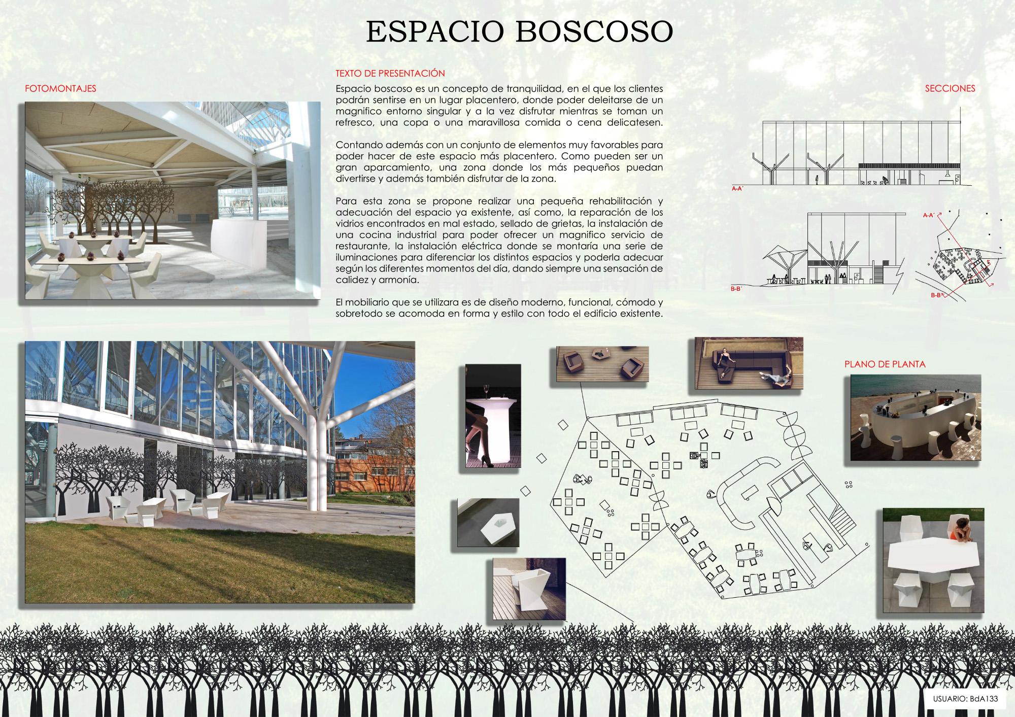 Espacio 27 recibe el premio popular en el concurso del Bosque de Acero de Cuenca